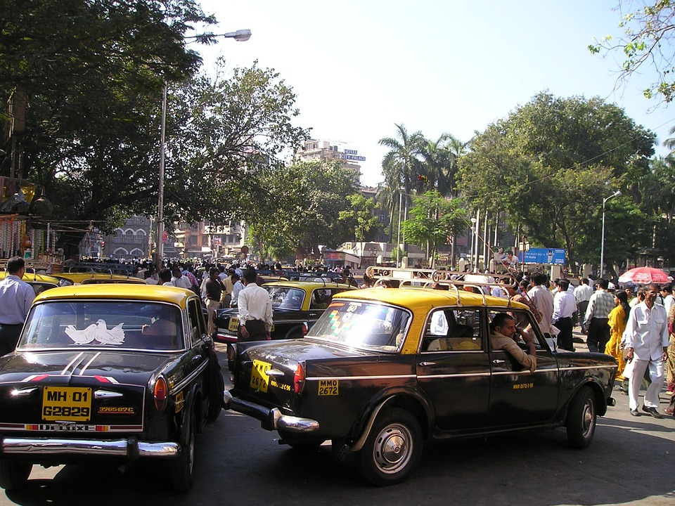 Move Over Uber, The Indian Government is Taking Over