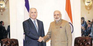 india israel tech
