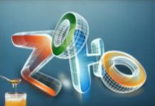 zoho india