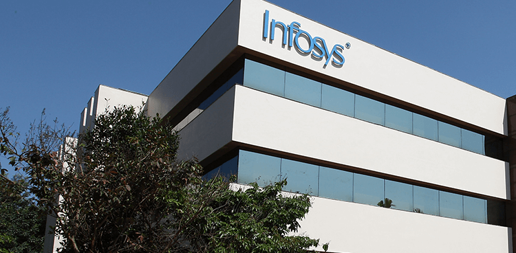 Personal attacks take down CEO of Indian tech giant Infosys