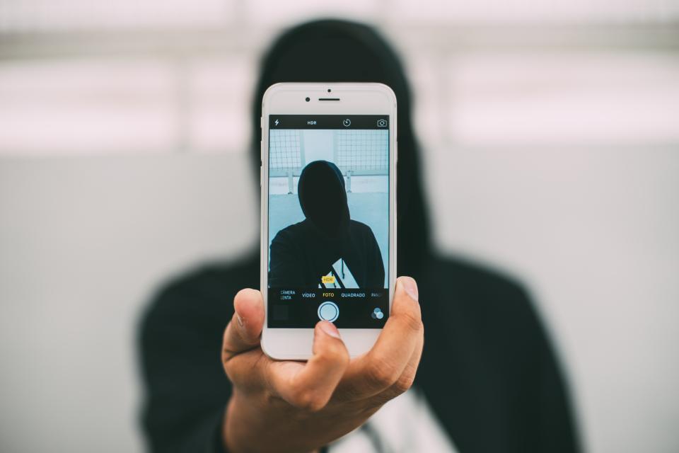 India's fight against stolen Facebook profiles