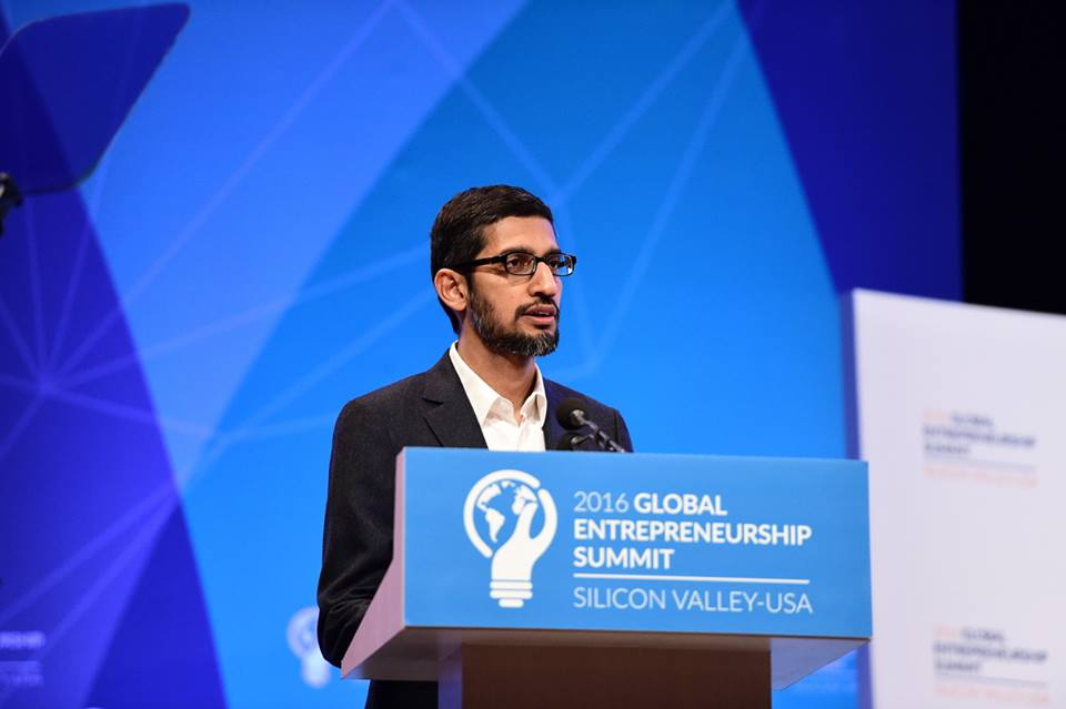 2017 Global Entrepreneurship Summit Coming to Hyderabad