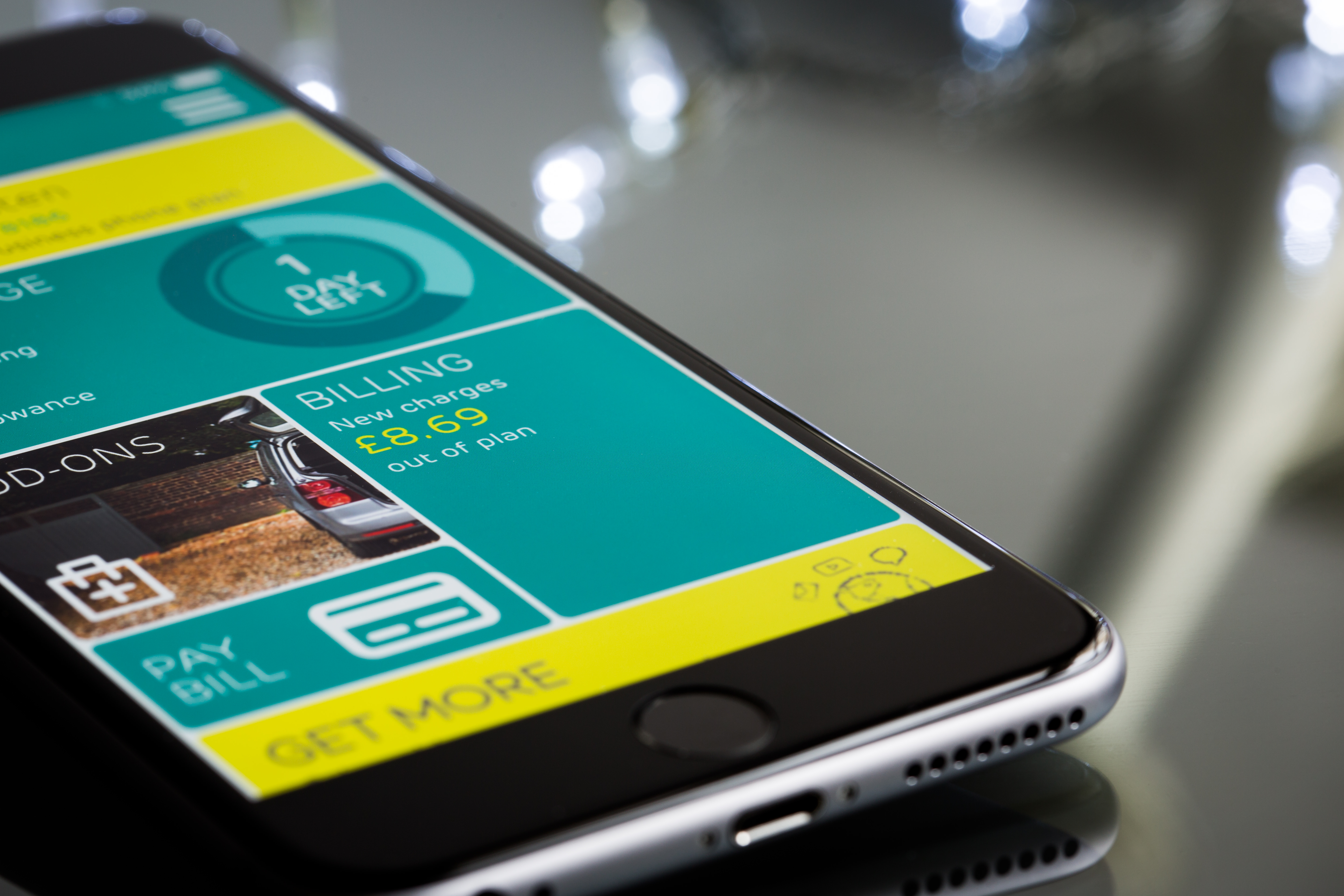 Mobile payments could be a bridge out of poverty