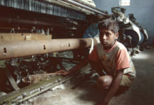 child labour
