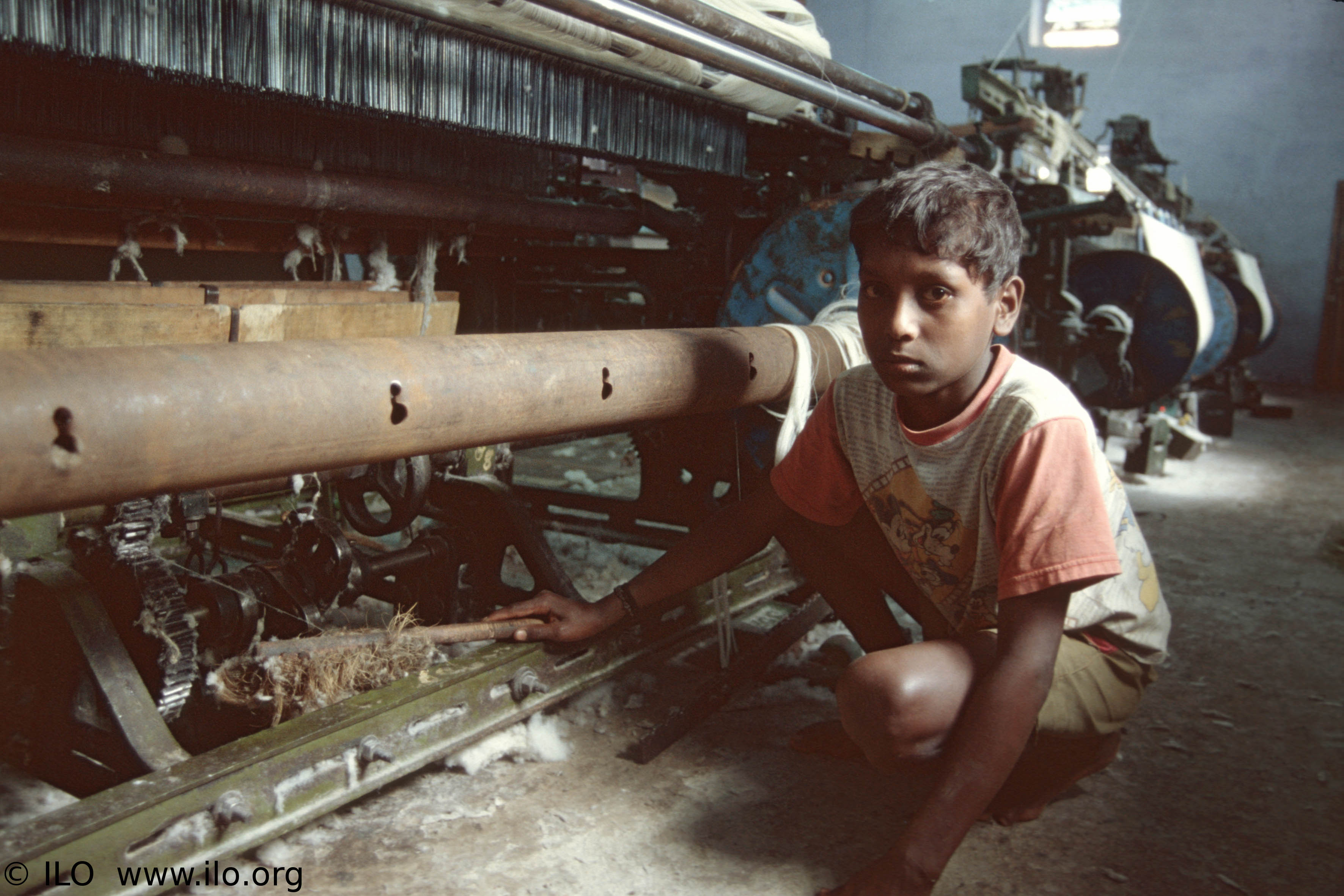 Union Home Minister launches online portal to end child labour exploitation