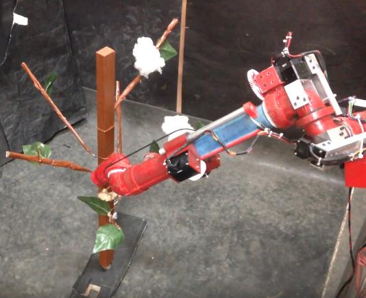 india farmer robot