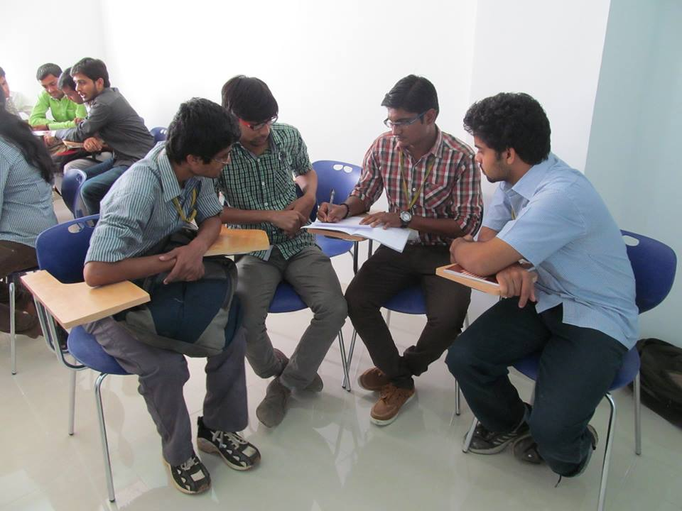 Bangalore startup aims to improve spoken English for better employment opportunities in India