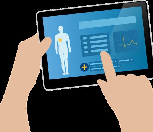 medical app india