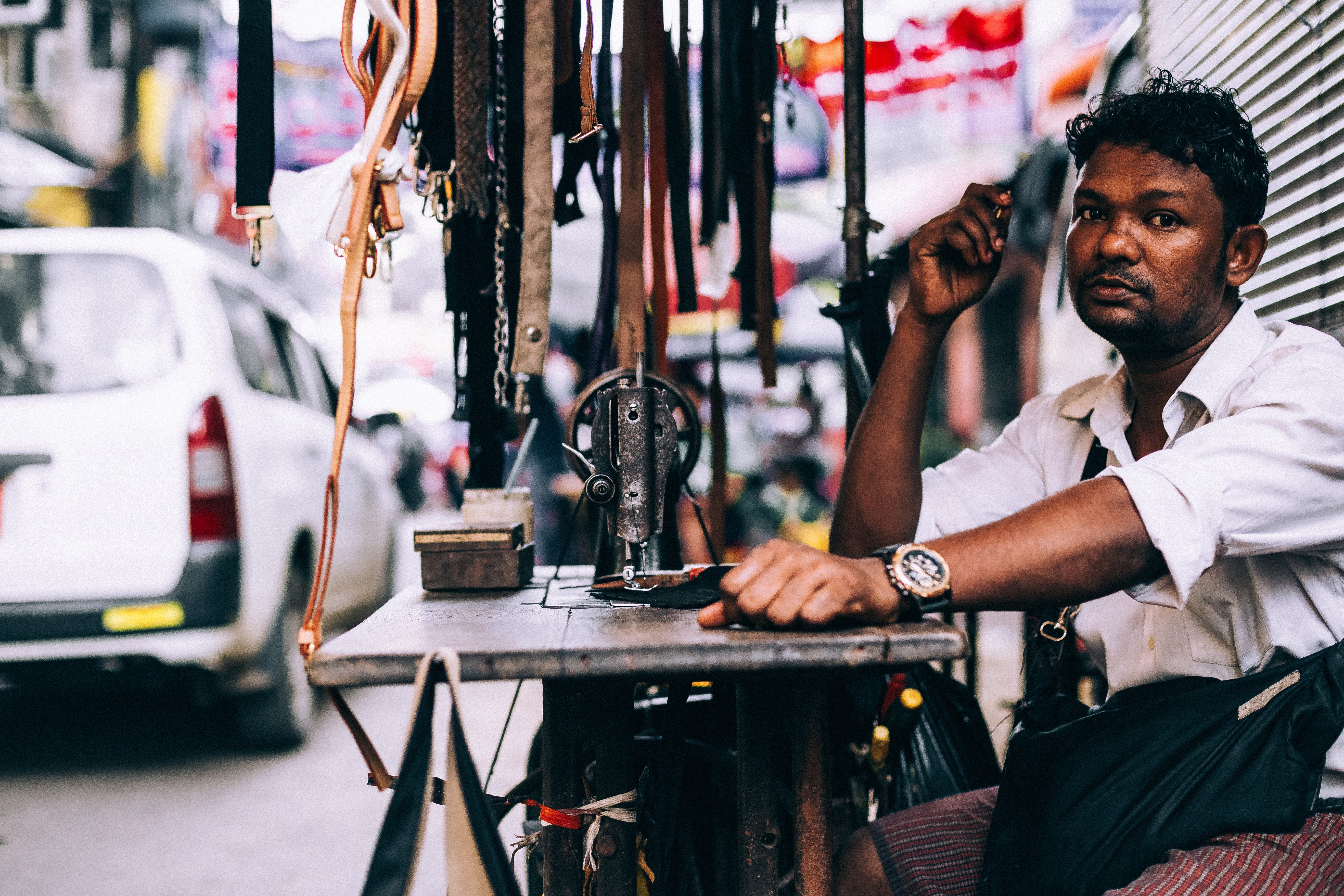 Is entrepreneurship driving India's economic inequality even higher?