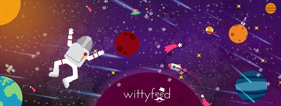WittyFeed continues its drive with pre-series A funding