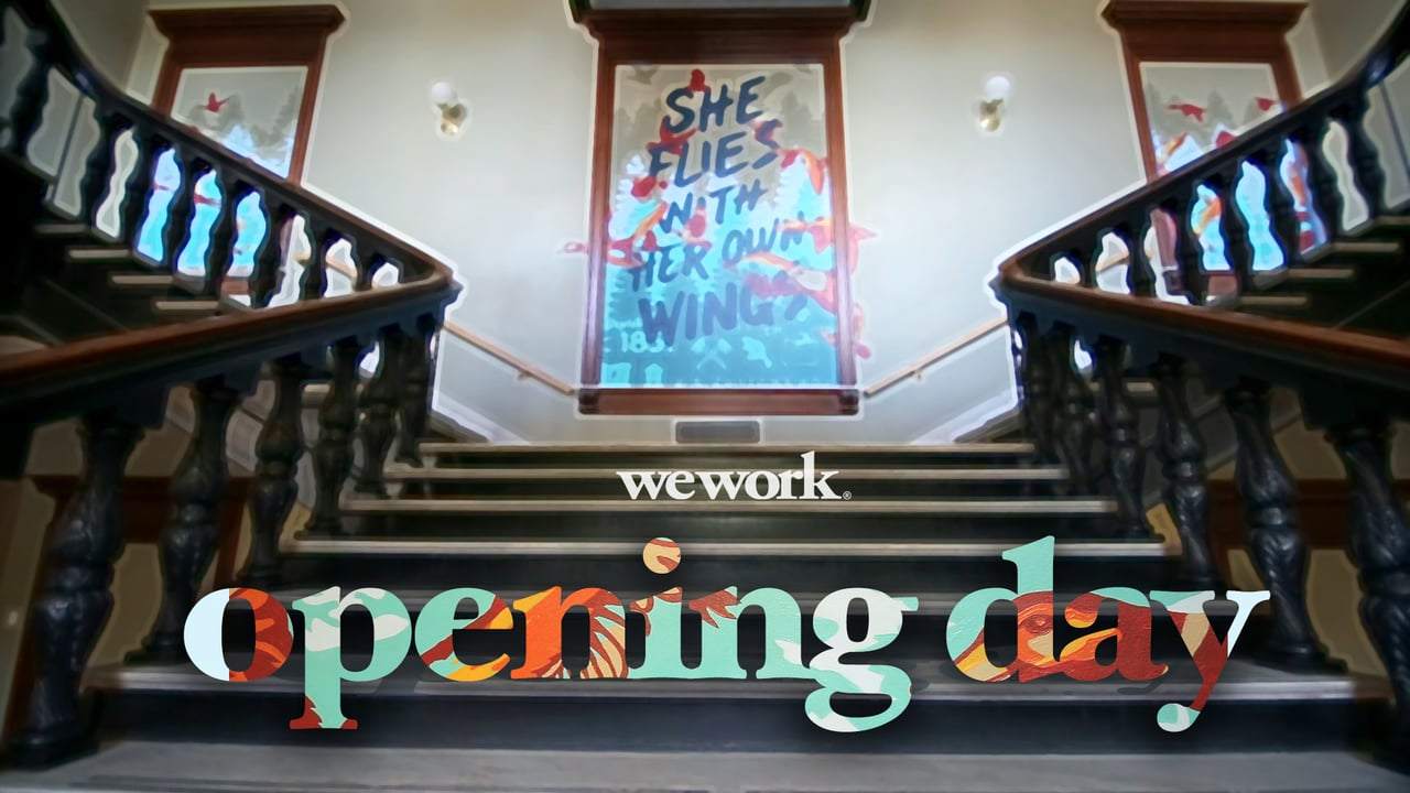 WeWork: India's introduction to the enigmatic co-working space