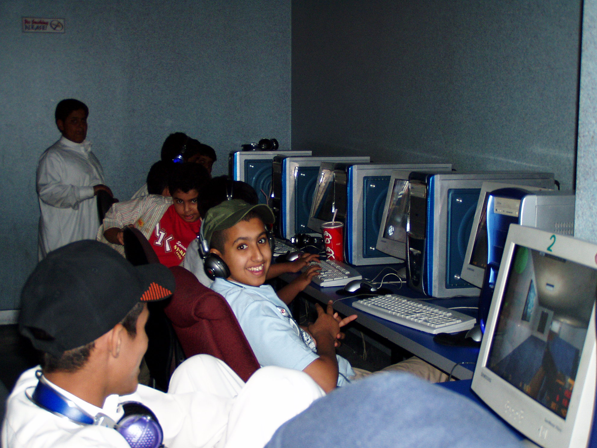 Southeast Asia's e-sports craze hits home with biggest gaming cafe in Chennai