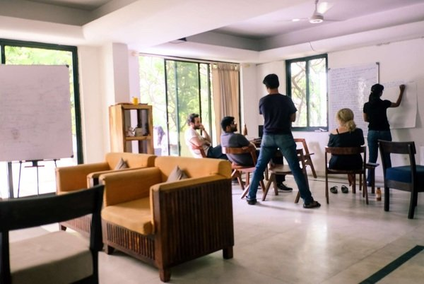Jaaga startup – The Story Behind One of India's Earliest Coworking Spaces