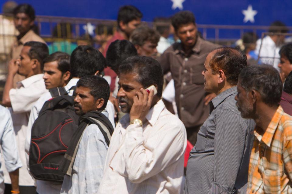 India's burgeoning digital economy continues to point upwards