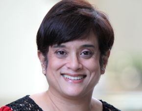 First Female President in NASSCOM After Three Decades