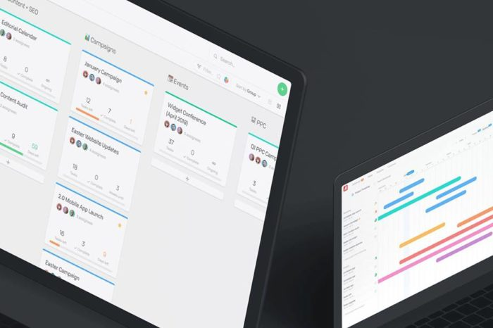 Flow, the new project management app calming the storms of the modern digital workplace