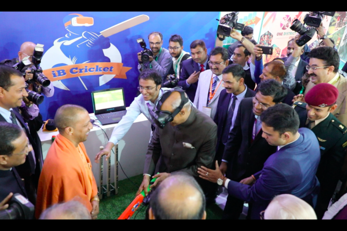 Virtual Googly: Play Cricket at Home with iB Cricket, Proyuga's new VR Game