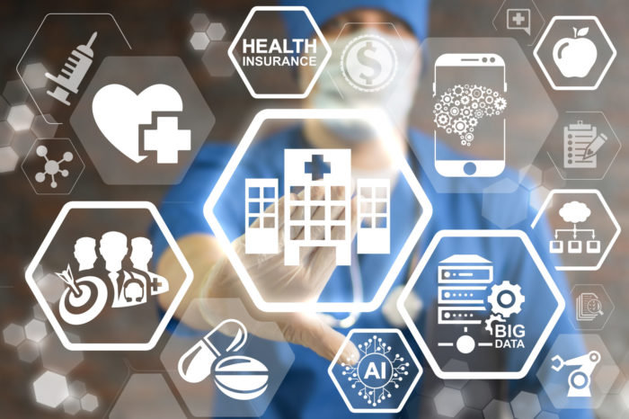 CIS Predicts High Investment in Indian AI Healthcare