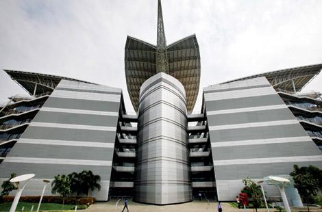 TCS Joins the 100-Billion-Dollar Club