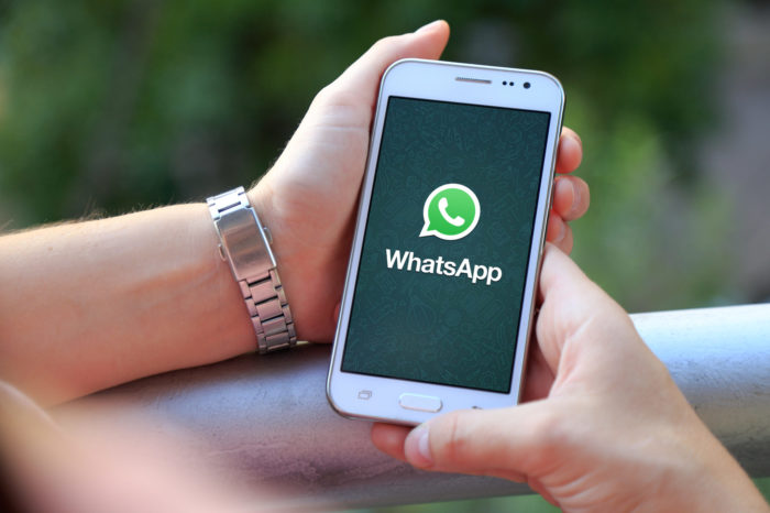WhatsApp Shares Payment Info with Facebook and Other Third Parties