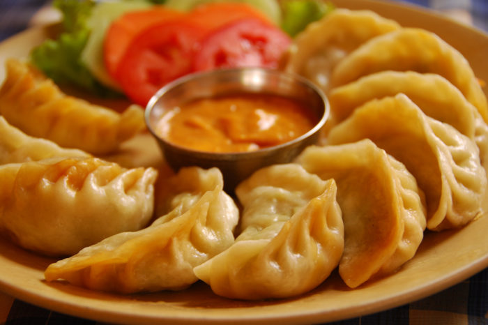 Fabindia Invests in Kolkata Fast Food Chain Wow! Momo