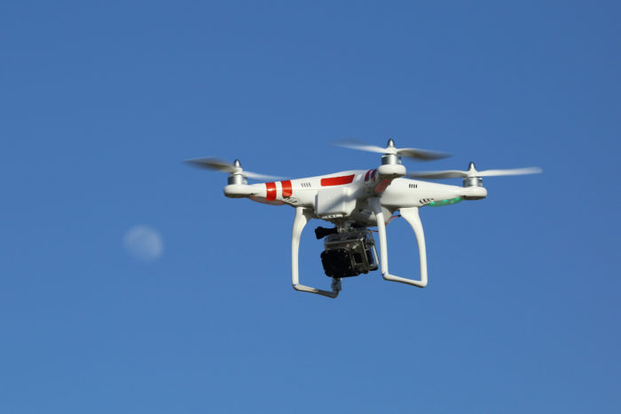 Sky is the Limit for These Drone Startups
