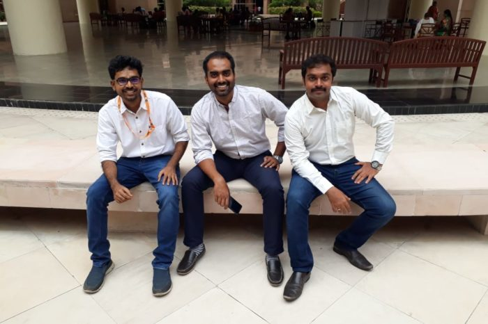 Automobile Aftermarket Platform GoBumpr Raises USD 600,000 in Pre-Series A