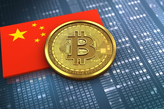 P2P Cryptocurrency Lending is Rising in China