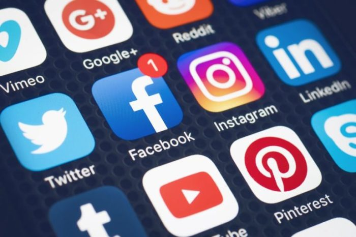 Enticing Upgrades from 4 Top Social Media Platforms