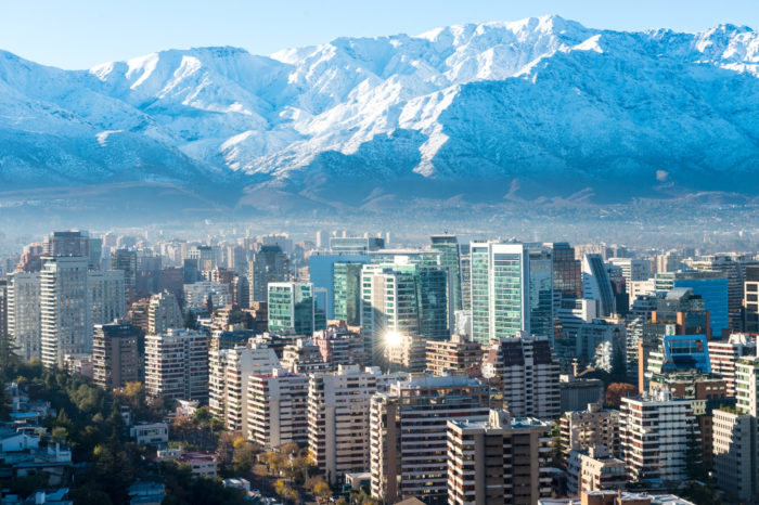 CII's India-Latin America and Caribbean Conclave is Coming to Chile in October