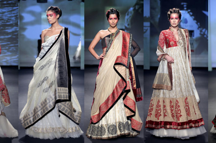 Will Reliance IMG Enter Ecommerce Through Its Newly Launched Fashion Portal 'Voice of Fashion'?