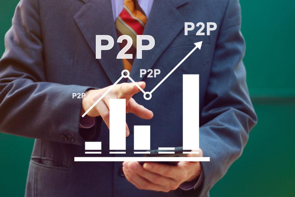 P2P Lending Platform i2iFunding Receives RBI Nod