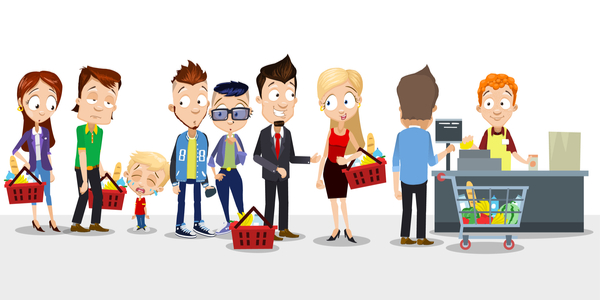 Perpule: Bringing Queue-less Shopping Solutions to the Indian Shopper