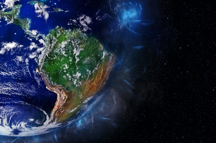 Espacio Media Incubator Announces the Launch of LATAM.tech: Bringing Tech and Startup news from Latin America