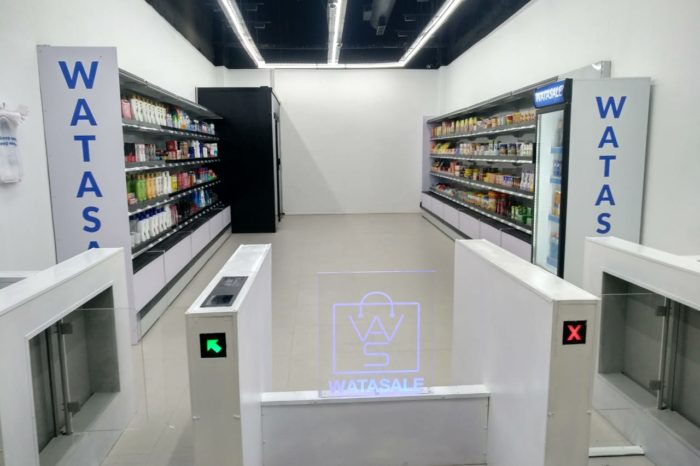 India's Own Amazon Go: Watasale Opens AI Based Automated Store in Kochi