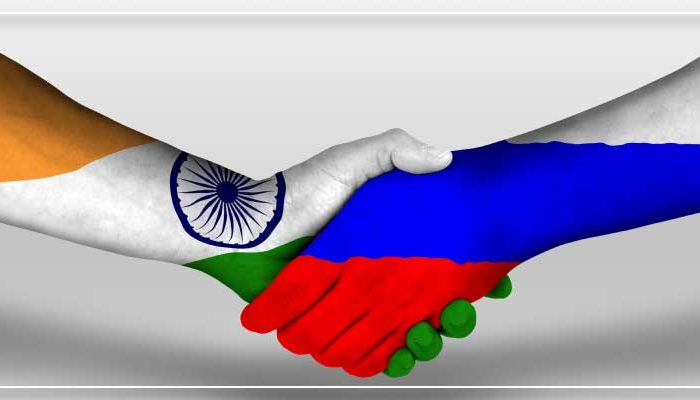 Putin in New Delhi, Russian Industry Minister Manturov says Summit Will Achieve Trade Collaboration