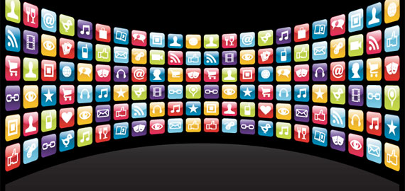 Not the Same Old: 4 Apps with New Features