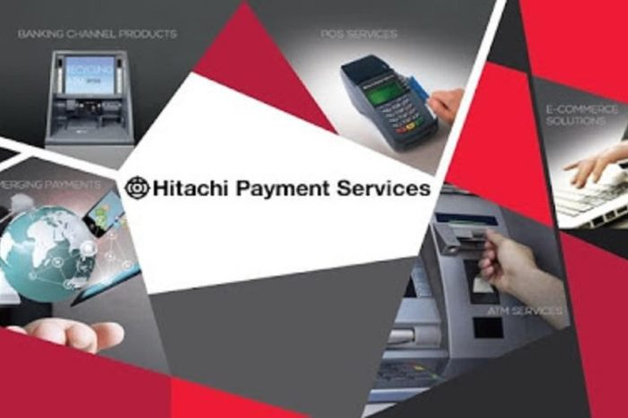 Hitachi Partners with India's Largest Bank On Digital Payments