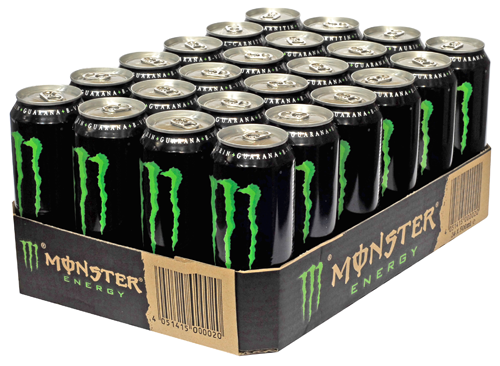 Monster Energy to Sponsor Major Dota 2 in Kuala Lumpur this November