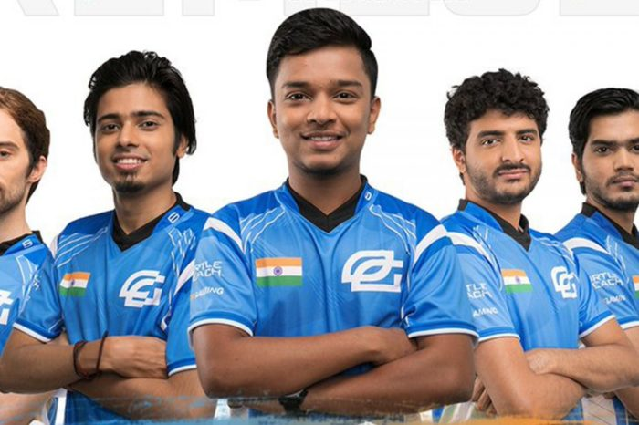 OpTic India Disqualified After Team Member Caught Cheating