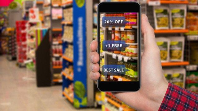 Infinia Retail Develops Online Solutions for Offline Retail