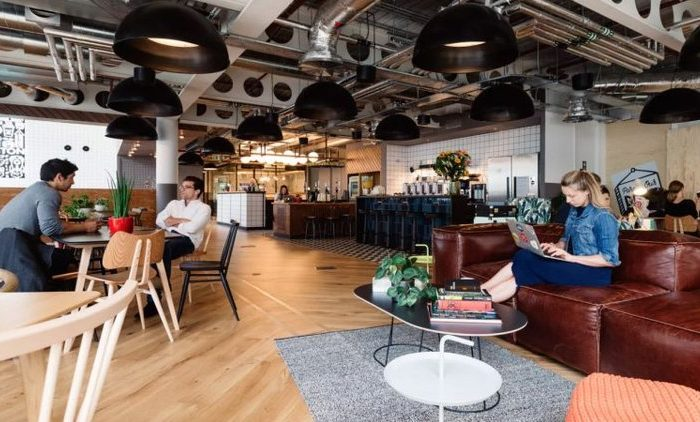WeWork Labs Launches in India