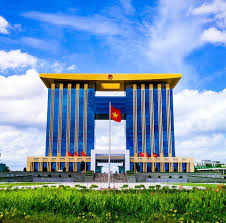400+ Business and Govt. Leaders Will Convene at the Horasis Asia Meeting 2018 in Binh Duong New City