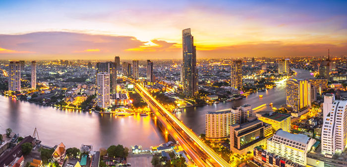 Bangkok All Set to See Startup Action at the Seedstars Asia Summit x True Digital Park
