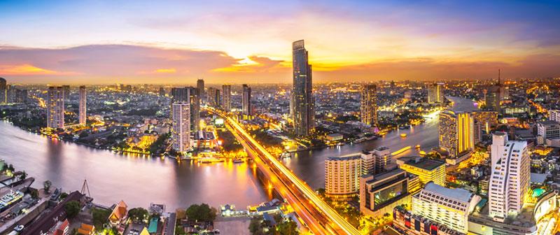 Bangkok All Set to See Startup Action at the Seedstars Asia Summit x True Digital Park