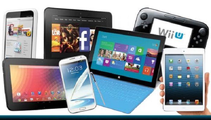 Geek Appeal: Gadget Line Up for the Tech Hearted