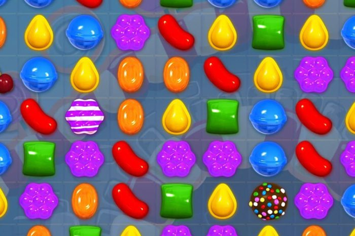 Candy Crush Lovers Can Cash in on Swoo's Candy Krack While Live Streaming