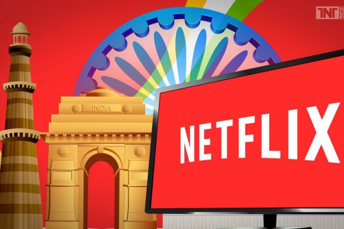Netflix Woos Indian Fans with Period Dramas and Action: 8 New Original Films and1 New Original Series