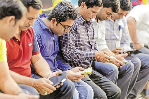Smartphones and Data Usage: A Goldmine Combination for the Indian Market