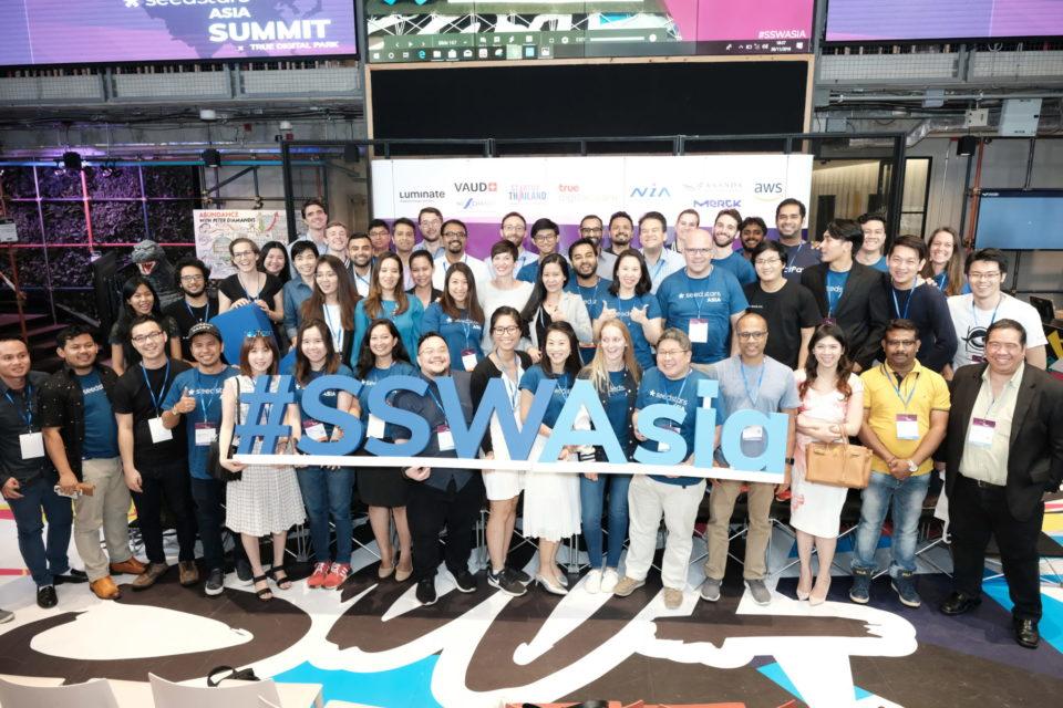Entrepreneurship Forum for Emerging Markets Closes the Year for Seedstars Asia